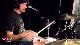 "King Tuff - ""Eyes of the Muse"" (Live at WFUV)"