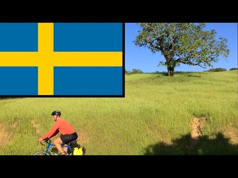 Hello Sweden!