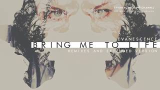 Evanescence: Bring Me To Life (Remix Version)