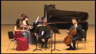 Antonín Dvořák: Bagatelles, Op.47_5. Poco Allegro