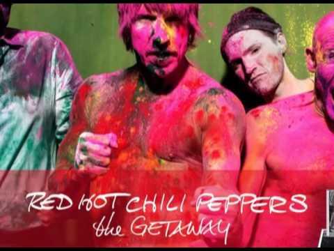 Anthony Kiedis interview - The Getaway (9.5.2016)
