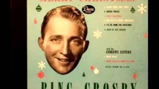 Jingle Bells - Bing Crosby & The Andrews Sisters