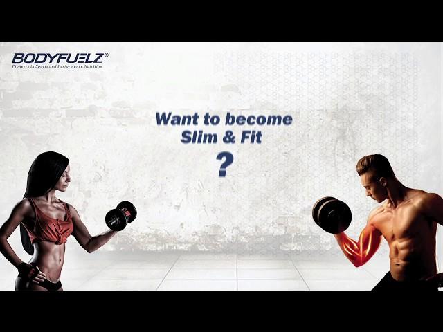 World's Safest Fatburner - Bodyfuelz