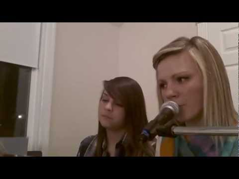 Cry Out to Jesus Cover Grace & Lee