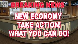 War Robots - New Economy Take Action What You Can Do!