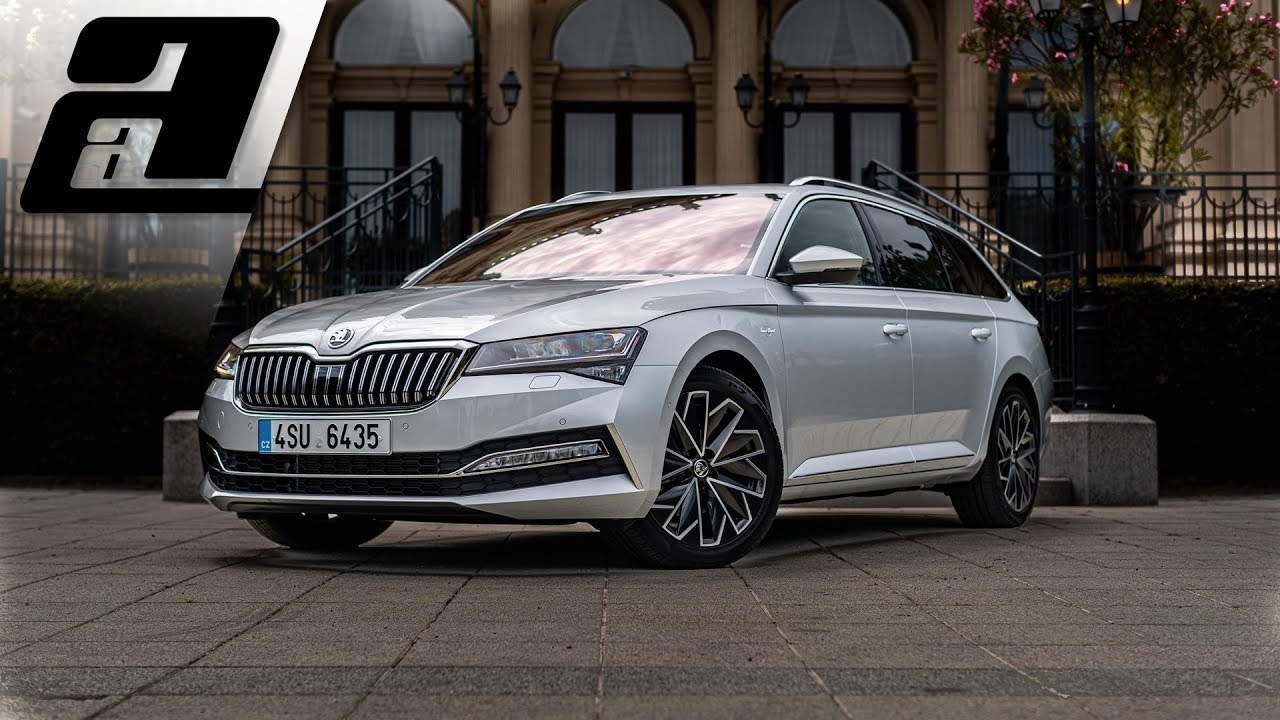 2020 New Skoda Superb New Model and Performance