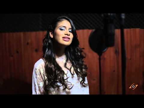 Ele vem - Coral Kemuel (cover/clipe) por Lindsay Amanda.