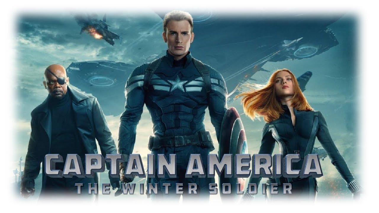 Captain America Return Of The First Avenger