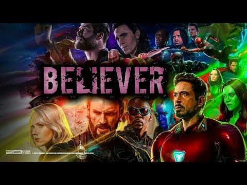 believer-avengers-amv