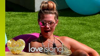 Luke M and Shaughna learn more about each other | Love Island Series 6