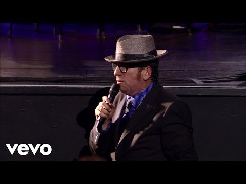 Elvis Costello, The Imposters - God Give Me Strength