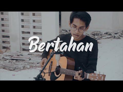 Five Minutes - Bertahan (Acoustic Cover By Tereza)