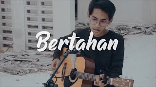 Five Minutes - Bertahan Acoustic Cover by Tereza