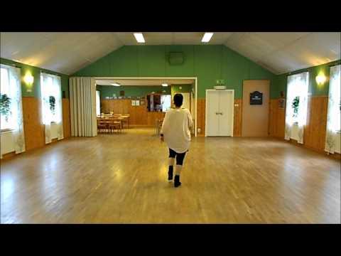 Wakira - Linedance