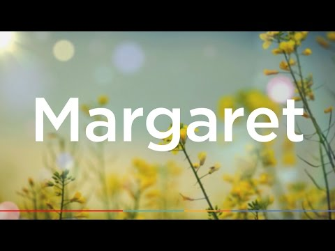 Royal Commission private session audio stories: Margaret