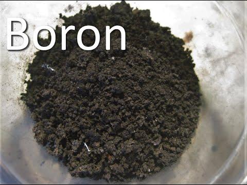 Elemental Syntheses - Boron