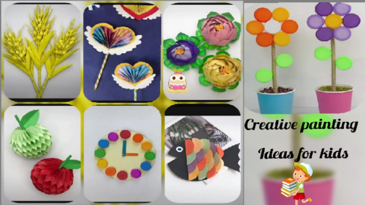 Creative ideas for kids || Udeserveit Fashions