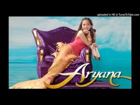 Kung nasaan ka man - Aryana theme song