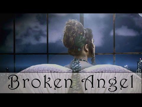 Broken Angel (Reprised) - Shivangi Sharma