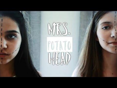 Mrs. Potato Head - Melanie Martinez | Sign Language