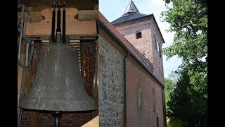 Nordleda (CUX) - ev.-luth. St. Nicolai - Vollgeläute