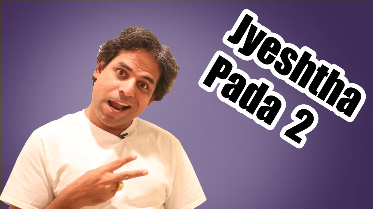 Moon in Jyeshtha nakshatra pada 2 in Vedic Astrology (Moon in Scorpio)
