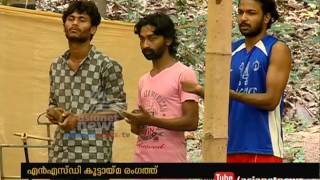 Travelling Trend Drama in Malappuram