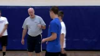The Hybrid Flex Offense - Continuity Flex Offense with Don Kelbick