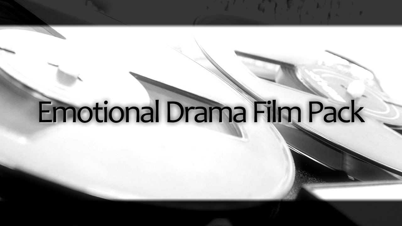 Emotional Drama Music Pack For Film Professional Background Music For Videos By Music Film Studio Youtube