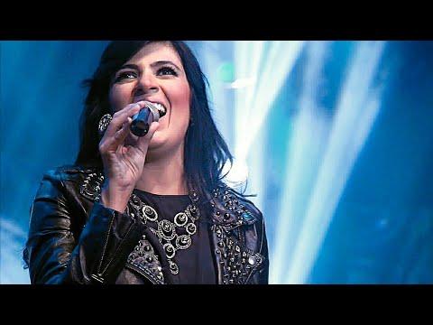 Fernanda Brum - Medley (Aos Teus Pés/Seu Lugar/A Oração do Profeta/Meu Bem Maior/Redenção) DVD HD