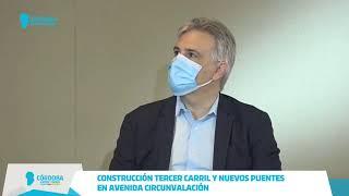 Transmisión EN VIVO del Gobierno de la Provincia de Córdoba