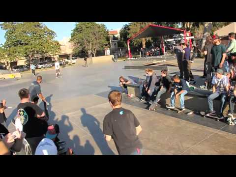 Brett Ollie Contest Upload HD vimeo