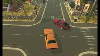 PARKING FURY 3D CAR PARKING GAME LEVEL 4-5