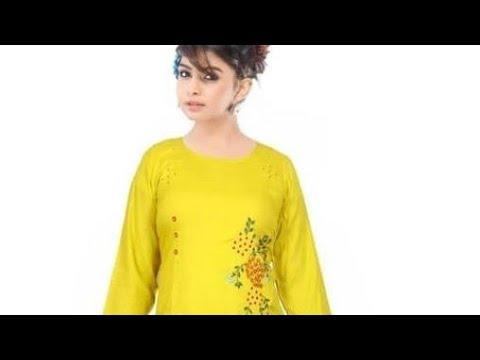 Jaipur ki new kurti design