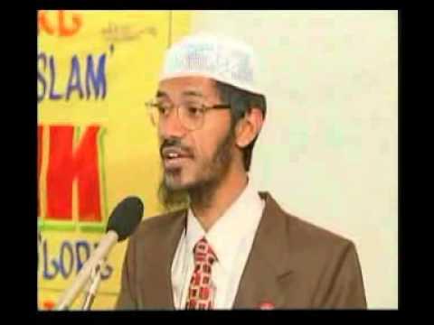Similarities Between Islam and Christianity (Dr. Zakir Naik)