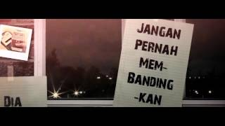 Vidi Aldiano   Lupakan Mantan Lyric Video