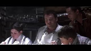 Финальная перестрелка ... отрывок из фильма (Враг Государства/Enemy of the State)1998