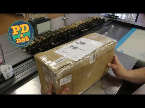 #29  Unboxing Of A Victorian 100+ Year Old Piece Of Candy Making Equipment (Part 1)