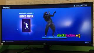 Fortnite Hack - Free V Bucks Hack 2018 (iOS,PS4,PC,XBOX ONE)