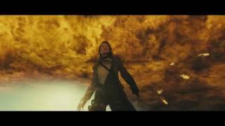 Resident Evil - Extinction -  Alice's Power 720p