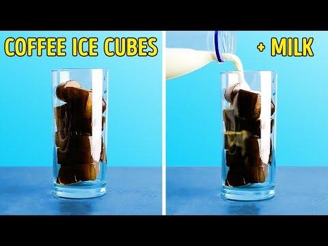 18 TASTY COFFEE AND CHOCOLATE IDEAS