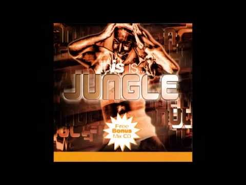 Various Artists - This is Jungle Collection - Cd3