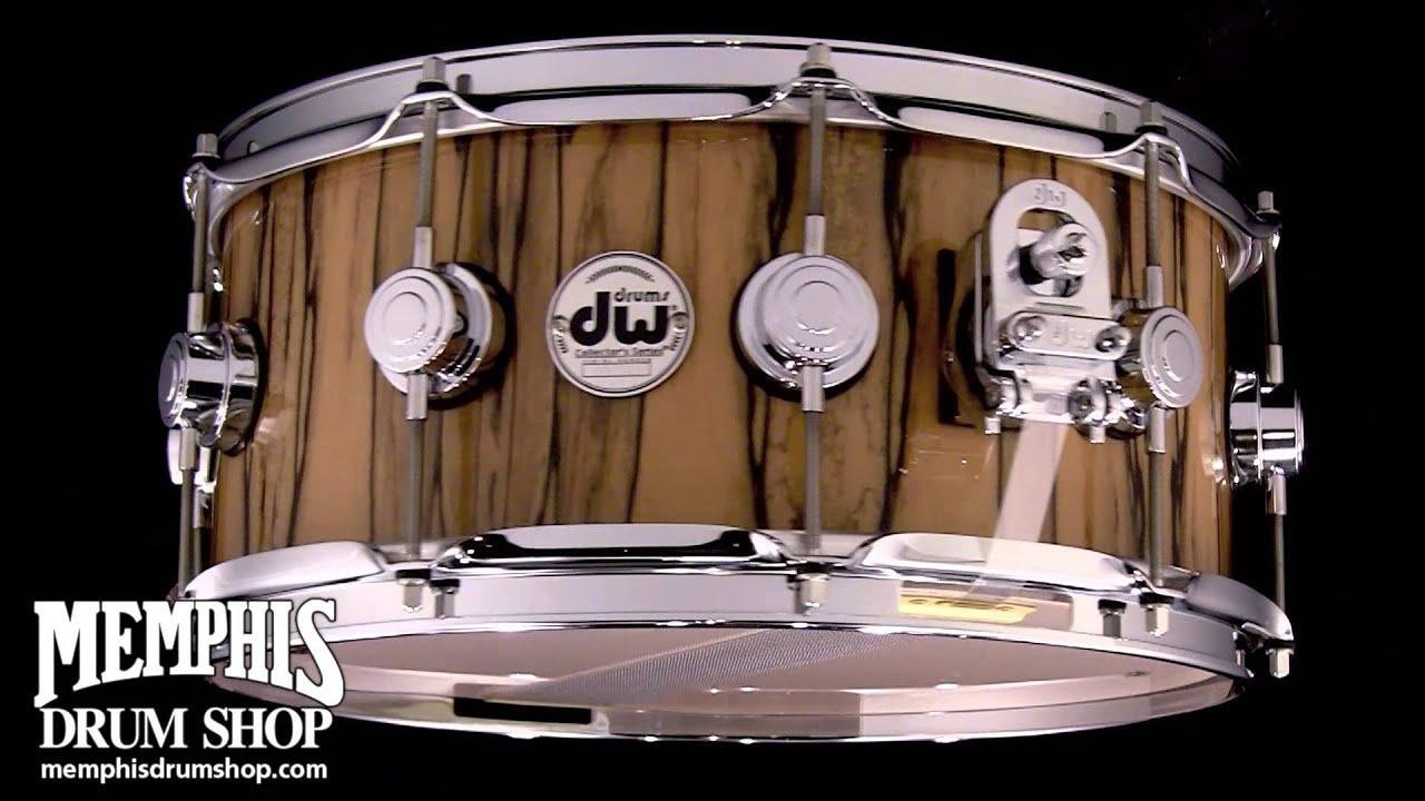 Bone Custom Drums