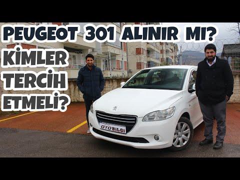 Peugeot 301 Alınır Mı? Kimler Uzak Durmalı? | Oto Bilgi