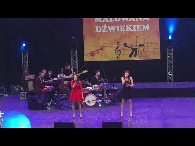 """""""Na Orbicie Serc"""" z musicalu Taniec Wampirów"""