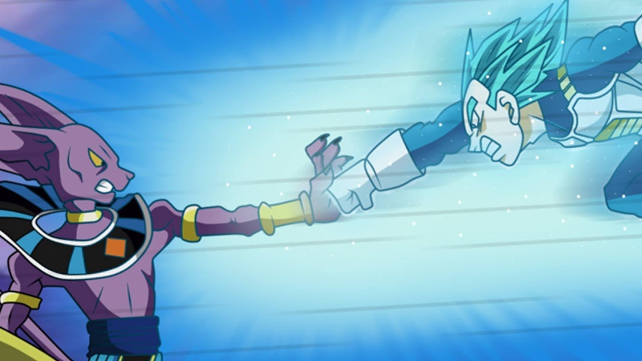 Image result for perfect super saiyan blue manga
