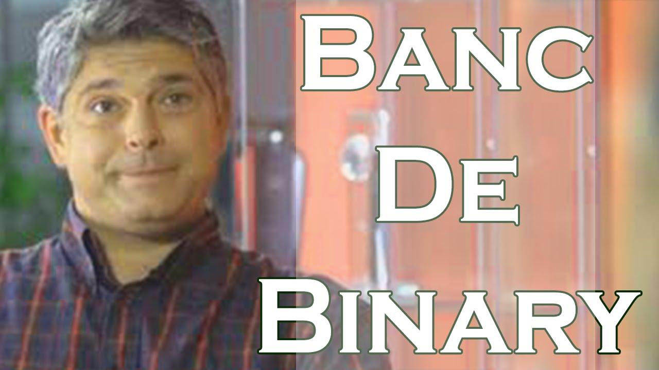 Banc de binary auto trader