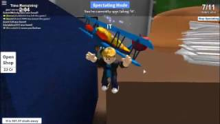 Hide and seek is fun| Roblox game