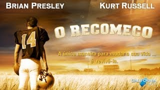 O Recomeço - Trailer legendado [HD]