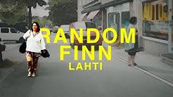 RANDOM FINN 1/7 Lahti